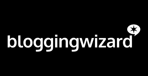 bloggingwizard logo best seo blogs