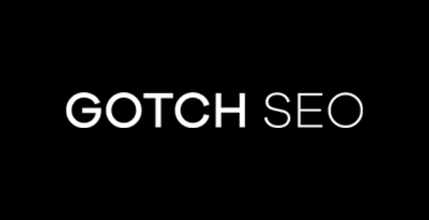 gotch seo logo bet blogs