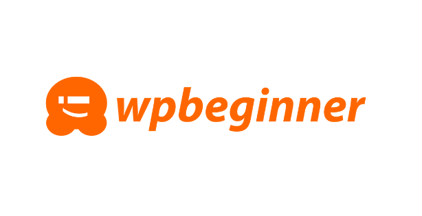wpbeginner logo seo blog